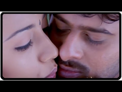 Romantic Song Of The Day 72 || Prabhas
