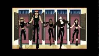 Baixar - X Men Evolution Walk On The Wild Side Clip Grátis
