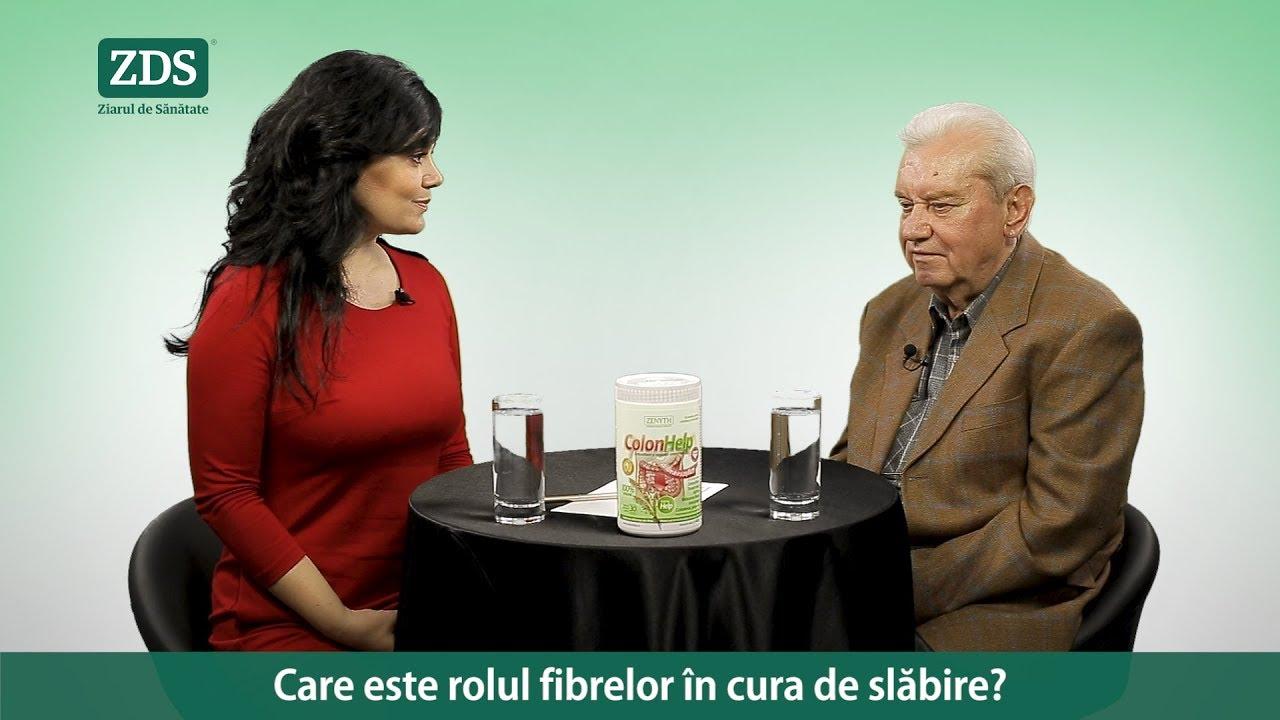 detoxifierea fibrelor