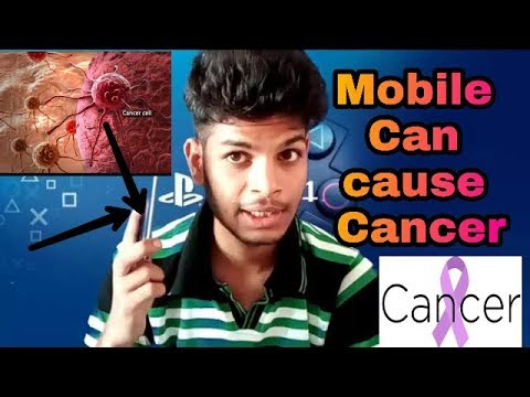 Can mobile  cause cancer?? || Specific Absorption Rate || SAR  value [hindi]  [urdu]