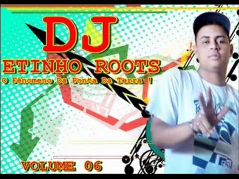MELO DE CAIXA BAIXA S.P.T 2010 - DJ ETINHO ROOTS
