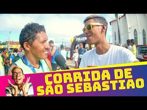 CORRIDA DE SÃO SEBASTIÃO EM CODÓ - Hora do Magrelo TV🚴♀️🚴🏻♂️