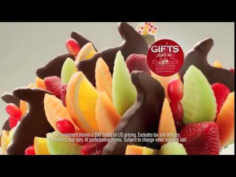 Edible Arrangements® Easter 2014
