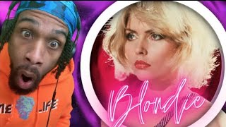 FIRST TIME HEARING Blondie -  Rapture REACTION