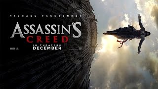 Soundtrack Assassin's Creed (Best Of Theme Song) - Musique film Assassins Creed (2016)