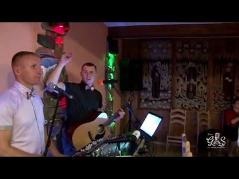 Grupė G.E.R.S  #2 Gyvai 2014m. Muzikantai. Vedėjai. Vestuvių muzikantai.