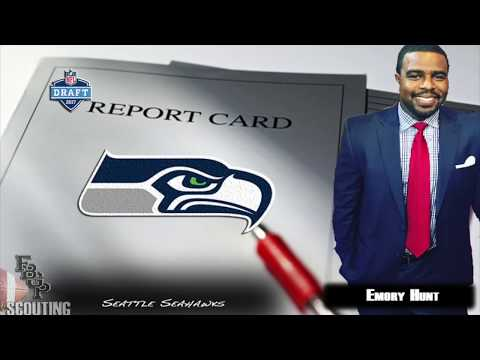 FBGP's 2017 NFL Draft Grades: Seattle Seahawks