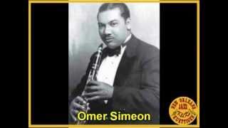 Omer Simeon Trio: Lorenzo