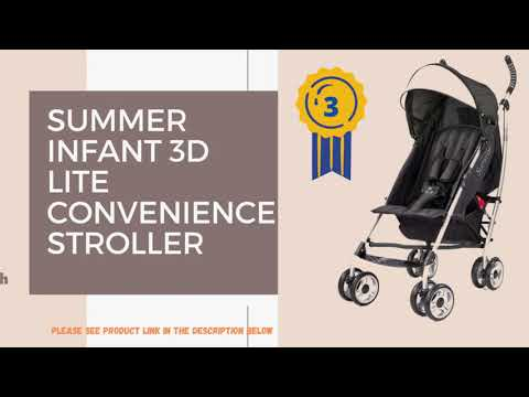 5 Best Stroller for Baby and Toddler | Best Strollers 2020