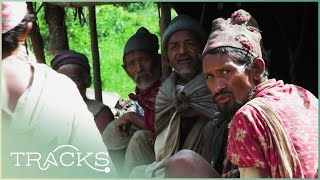 Kate Humble: Living with Nomads (Nepal - Full Documentary) | TRACKS