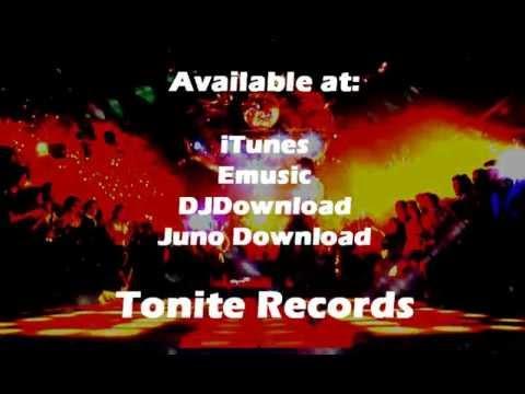 Harlem Nights -Watch Me Dance EP (iTunes)