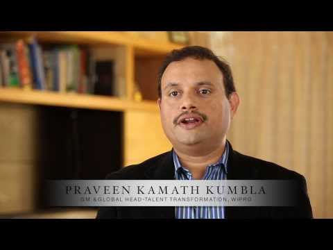 SmartOwner Client Experiences - Mr. Praveen Kamath (GM & Global Head, Talent Transformation - Wipro)