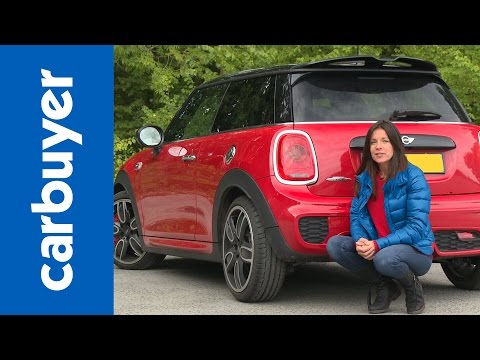 Mini John Cooper Works (JCW) review - Carbuyer