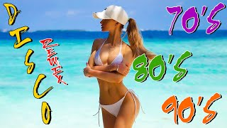 Modern Talking, Boney M, C C Catch 90's - Disco Dance Music Hits - Best of 90's Disco Nonstop #118