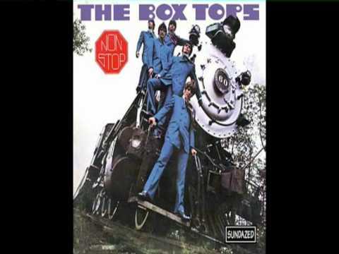 Box Tops Non Stop