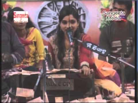 Mojila Mama  Lalita Makwana  Lili Lemdi Re  Part  1  Gujarati Dayro