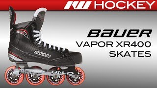 Bauer Vapor XR400 Skate Review