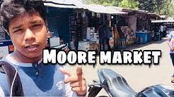 MOORE MARKET | CHENNAI