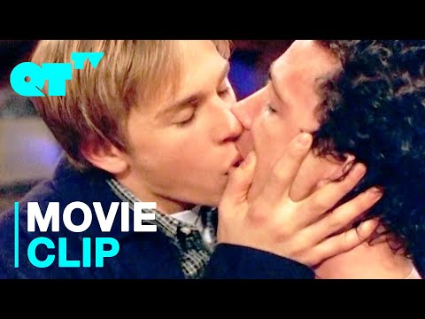 Gay Teen's First-Time Hookup With A Very Hot Man | Queer As Folk E1 Part A