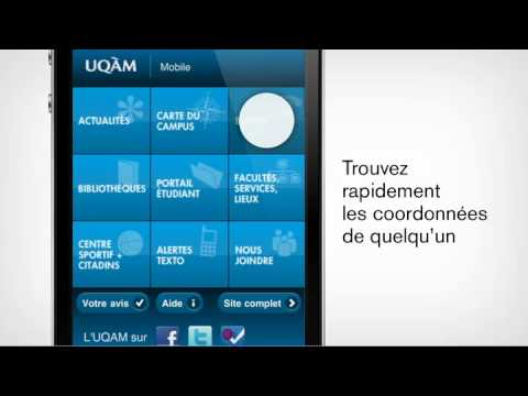 UQAM Mobile