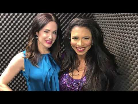 Celebrity  with Danielle Bisutti