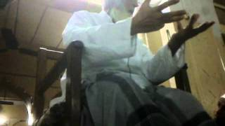 Moulana Ahmed Laat  saheb In Nizamuddin Markaz30102011.mp4