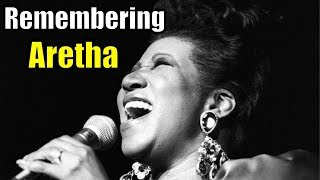 The Aretha Franklin Story | Remembering her Life, Music, & Greatness.