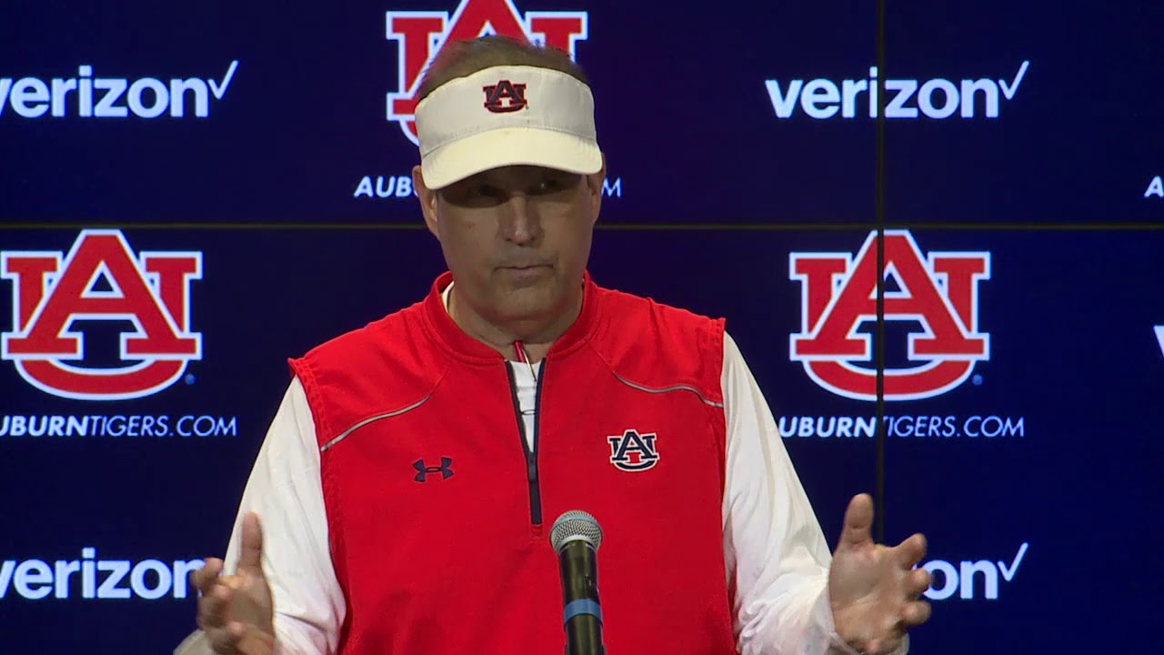 auburn-s-kevin-steele-gives-update-on-spring-defense