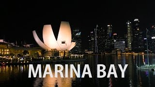 Marina Bay | iPhone 7 Plus + Zhiyun Smooth Q | Ken Rock