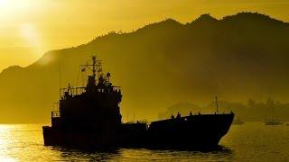 Philippine Navy Delivered Modernization Project
