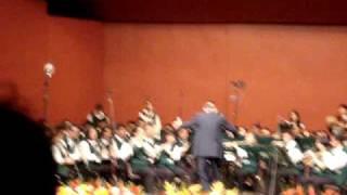 Margara la Vieja - Banda Sinfónica Gobernación de Antioquia