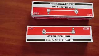 Стойка стабилизатора CTR CLKK-28R