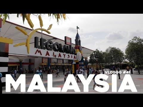 VLOGGG #41: Liburan Ke Malaysia
