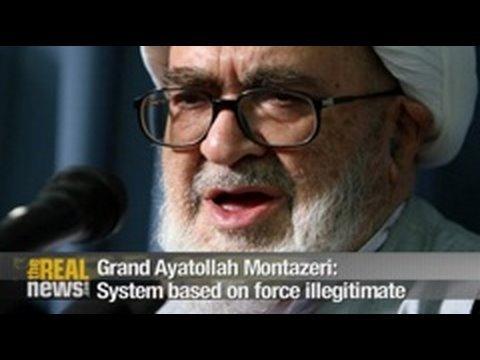 Grand Ayatollah:System based on force illegitimate