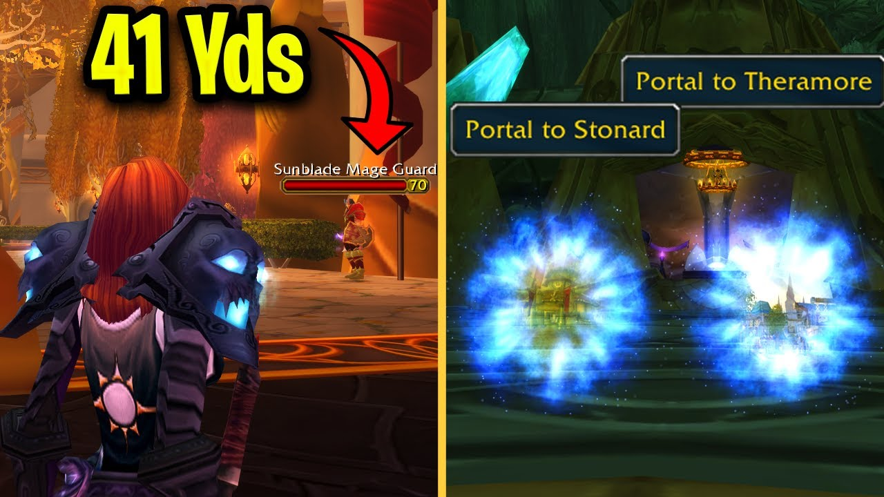8 NEW Tricks to ABUSE in TBC Classic