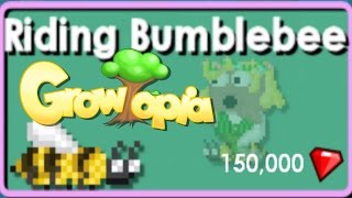 Growtopia - Easter + /GO Spam!