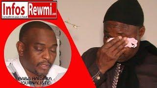 Terribles révélations sur le crash de l'avion Sénégal Air, Baba Haïdara charge le gouvernement
