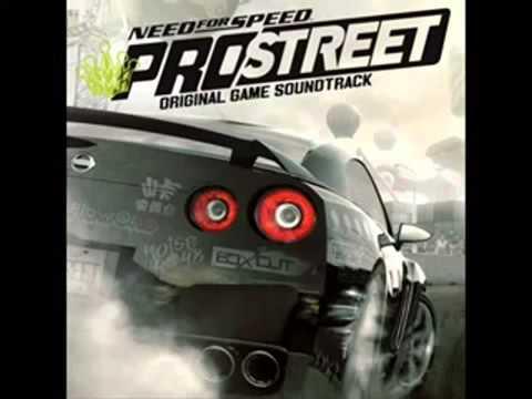 08.Digitalism - Pogo- Need For Speed ProStreet OST