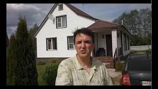 видео Участки у воды на Истринском водохранилище в Подмосковье