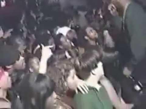 Wu Tang Clan Shame on a Nigga Live Rare 1993