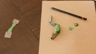 Video How to Make 3-D Soldiers Out of Paper : Paper Crafts download MP3, 3GP, MP4, WEBM, AVI, FLV September 2017
