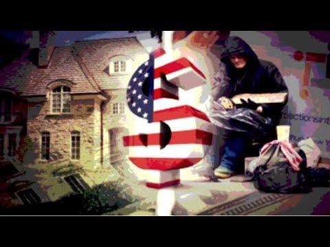 Noam Chomsky - The U.S. Economy