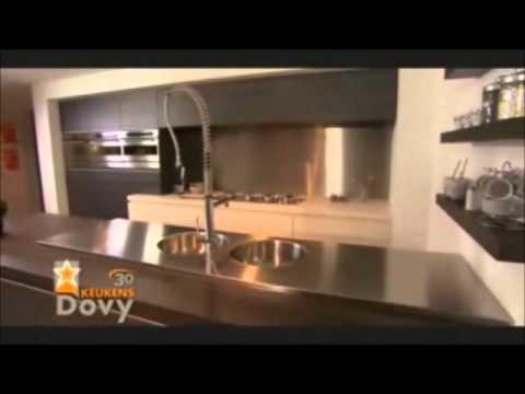 Donald Muylle dovy keukens (original google translate) - YouTube