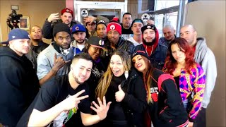 ChiCity Cypher 2015 Vol. 7 [HD]