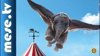 Dumbó - filmelőzetes (x)