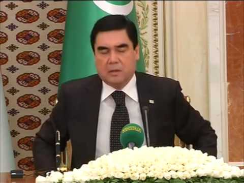 Turkmenistan agrees to implement TAPI gas pipeline project soon during Modi visit