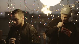 Gemello feat. Coez - From the Rooftop 01x04 -