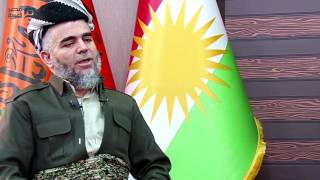 بالفيديو.. أمير الجماعة الإسلامية بكردستان: لهذا لم نشارك في البرلمان