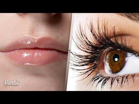 7 trucos de belleza con vaselina