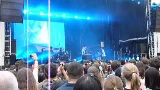 Spyair live @Tokyo Crazy Kawaii Paris 22/09/2013 part 1